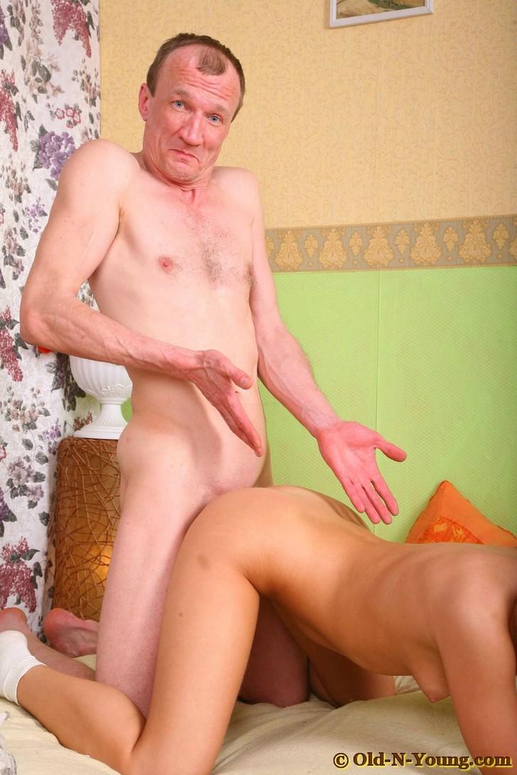 Секс И Папах Дочках